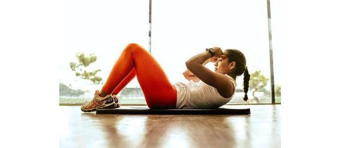 Faciliter la remise au sport grâce aux huiles essentielles